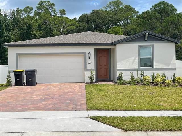 577 Vista Villages Boulevard, Davenport, FL 33896 (MLS #O5971918) :: Bridge Realty Group