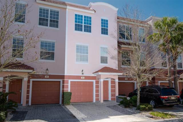 4830 Tidecrest Avenue #183, Orlando, FL 32819 (MLS #O5971931) :: Zarghami Group