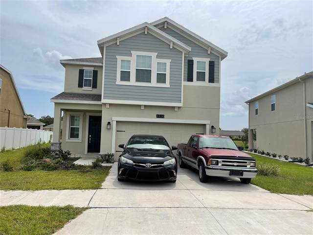 4430 Seven Canyons Drive, Kissimmee, FL 34746 (MLS #O5971948) :: Cartwright Realty
