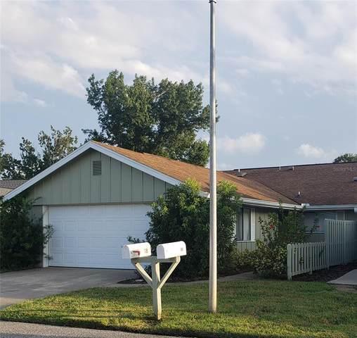 18 Stymie Lane, New Smyrna Beach, FL 32168 (MLS #O5971952) :: The Curlings Group