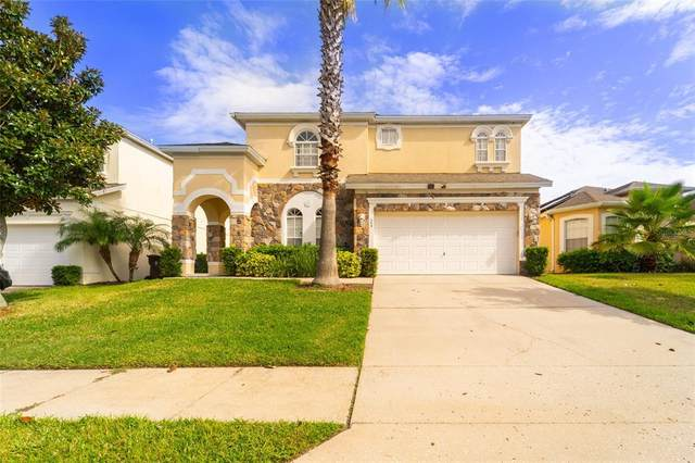 309 Cherokee Avenue, Haines City, FL 33844 (MLS #O5972042) :: Charles Rutenberg Realty