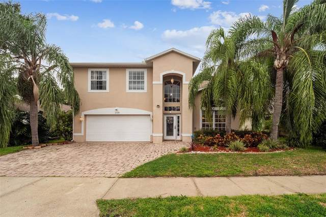 208 Gala Circle, Daytona Beach, FL 32124 (MLS #O5972073) :: American Premier Realty LLC