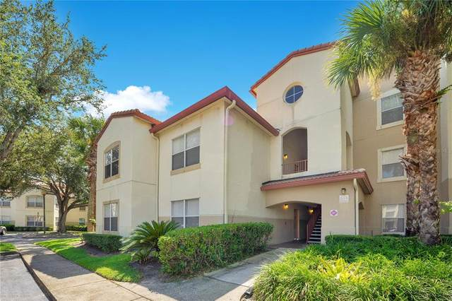 822 Camargo Way #104, Altamonte Springs, FL 32714 (MLS #O5972089) :: Zarghami Group