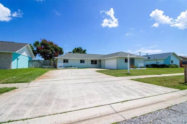 2160 Capeview Street, Merritt Island, FL 32952 (MLS #O5972093) :: Zarghami Group