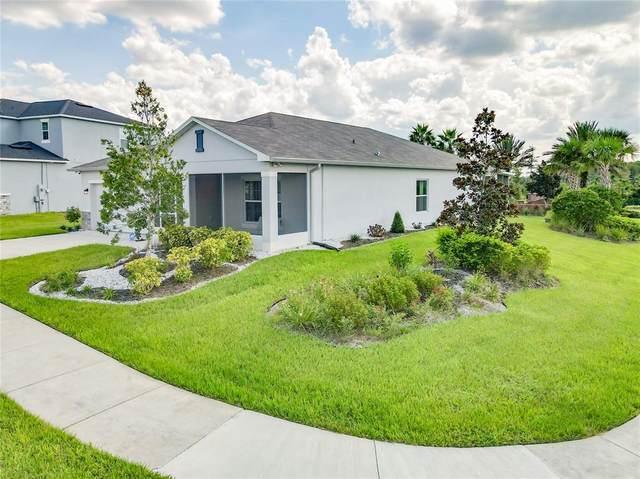 99 Prairie Falcon Drive, Groveland, FL 34736 (MLS #O5972095) :: Carmena and Associates Realty Group