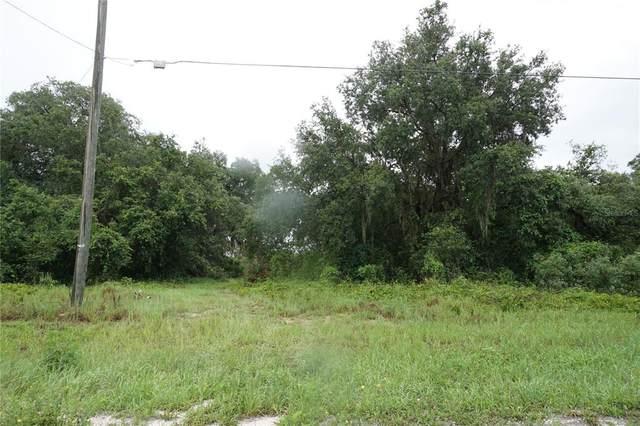 3223 N Buckingham Road, Avon Park, FL 33825 (MLS #O5972107) :: The Hustle and Heart Group