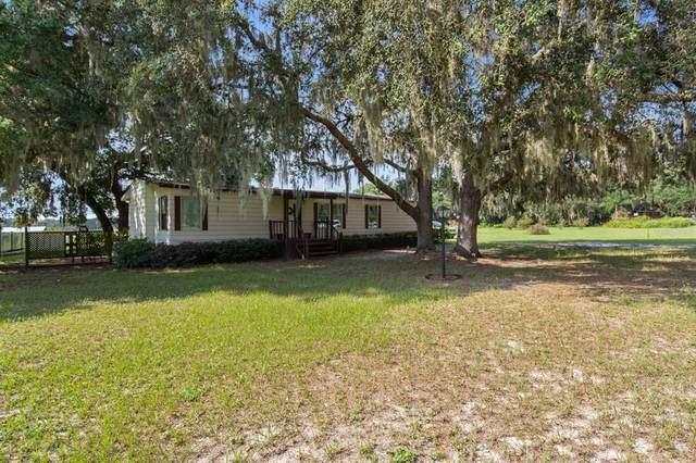 6710 Lake Arthur Road, Groveland, FL 34736 (MLS #O5972124) :: Century 21 Professional Group