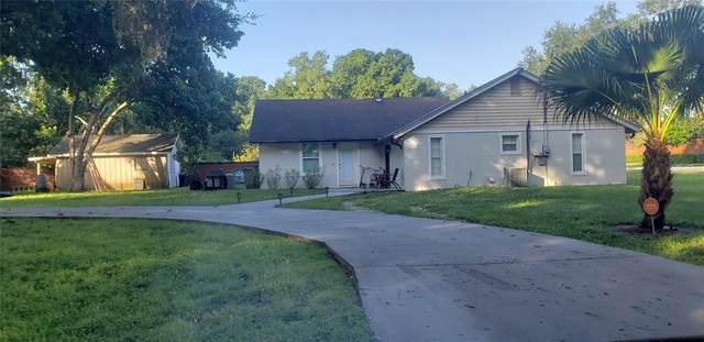 1540 Hoffner Avenue, Belle Isle, FL 32809 (MLS #O5972134) :: Zarghami Group