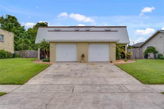 6640 Pot O Gold Lane, Orlando, FL 32809 (MLS #O5972166) :: Zarghami Group