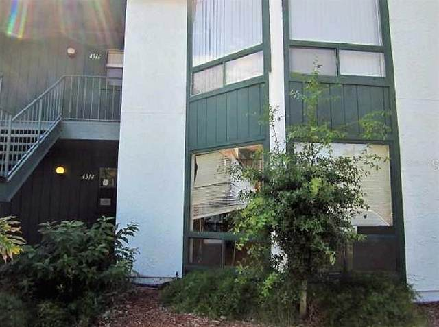 4314 Lakeway Drive C, Orlando, FL 32839 (MLS #O5972177) :: Zarghami Group