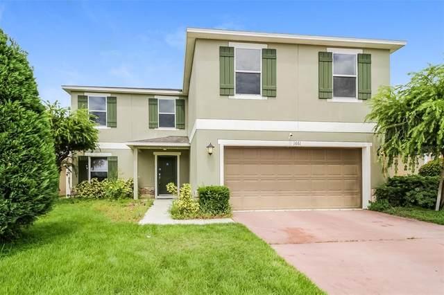 1661 Strathmore Circle, Mount Dora, FL 32757 (MLS #O5972187) :: Expert Advisors Group