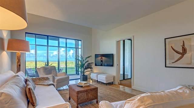 333 N Atlantic Avenue #109, Cocoa Beach, FL 32931 (MLS #O5972192) :: Zarghami Group