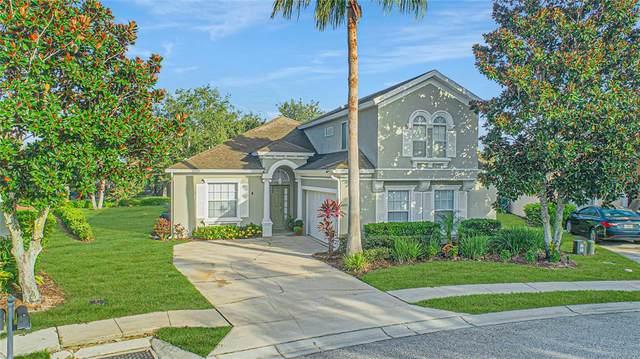 665 Copeland Drive, Haines City, FL 33844 (MLS #O5972224) :: GO Realty