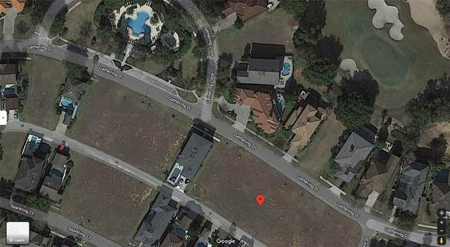7456 Gathering Dr Drive, Reunion, FL 34747 (MLS #O5972227) :: Delgado Home Team at Keller Williams