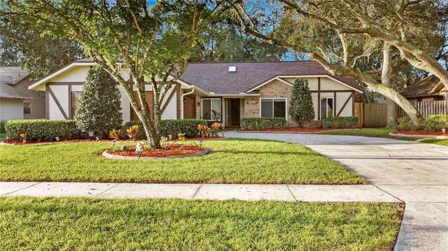 1663 Spicewood Lane, Casselberry, FL 32707 (MLS #O5972233) :: Griffin Group