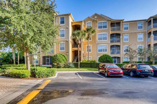 7675 Comrow Street #101, Kissimmee, FL 34747 (MLS #O5972244) :: Bridge Realty Group