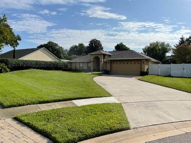 4566 Redhawk Court, Winter Park, FL 32792 (MLS #O5972249) :: Zarghami Group