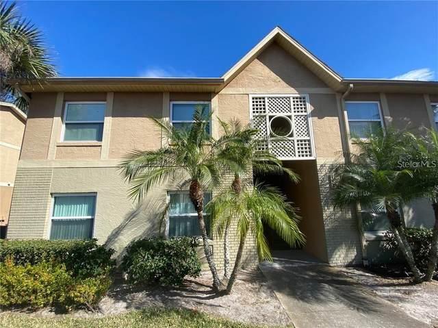 9817 Turf Way #7, Orlando, FL 32837 (MLS #O5972255) :: Griffin Group