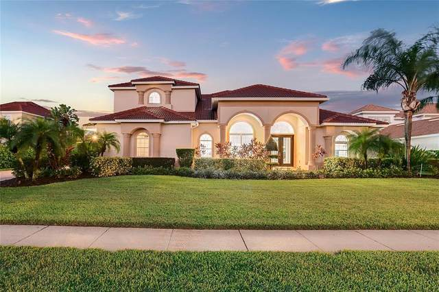 5626 Oxford Moor Boulevard, Windermere, FL 34786 (MLS #O5972280) :: Kelli and Audrey at RE/MAX Tropical Sands