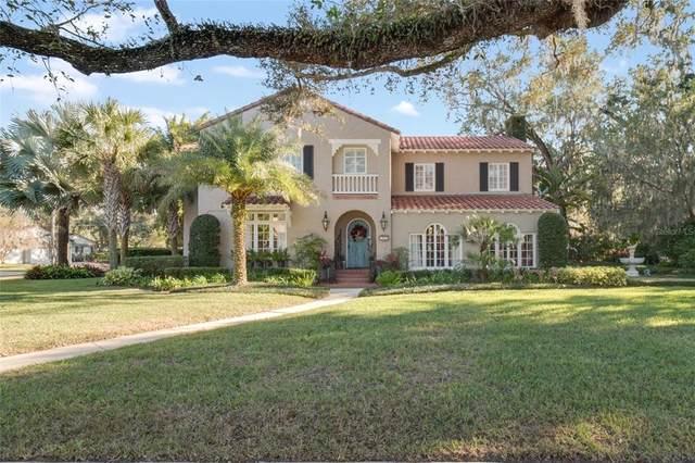 1304 Spring Lake Drive, Orlando, FL 32804 (MLS #O5972296) :: Zarghami Group
