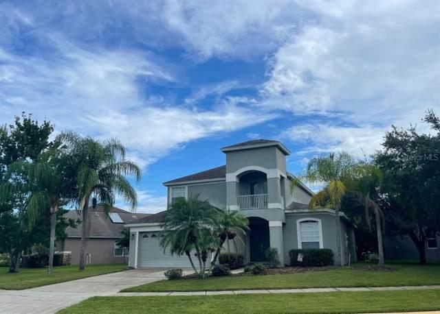 9026 Pecky Cypress Way, Orlando, FL 32836 (MLS #O5972313) :: Cartwright Realty