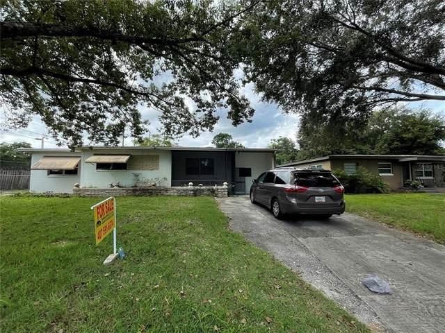 8600 Elba Way, Orlando, FL 32810 (MLS #O5972329) :: Lockhart & Walseth Team, Realtors