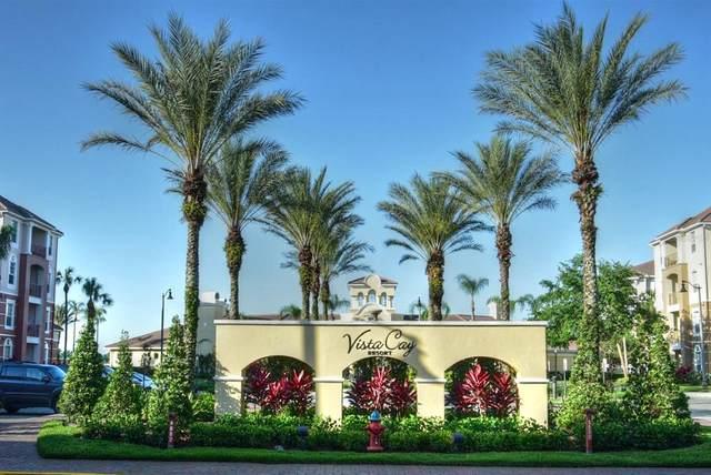4862 Cayview Avenue #102, Orlando, FL 32819 (MLS #O5972351) :: Zarghami Group