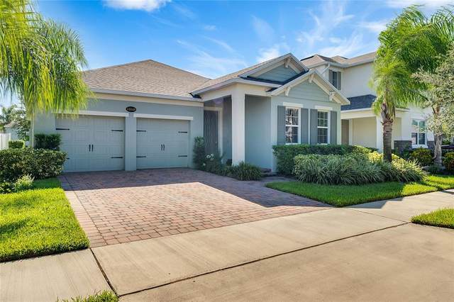 15540 Murcott Harvest Loop, Winter Garden, FL 34787 (MLS #O5972361) :: Cartwright Realty