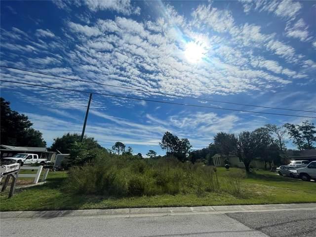 3217 Lake Twylo Rd, Orlando, FL 32817 (MLS #O5972371) :: RE/MAX Elite Realty