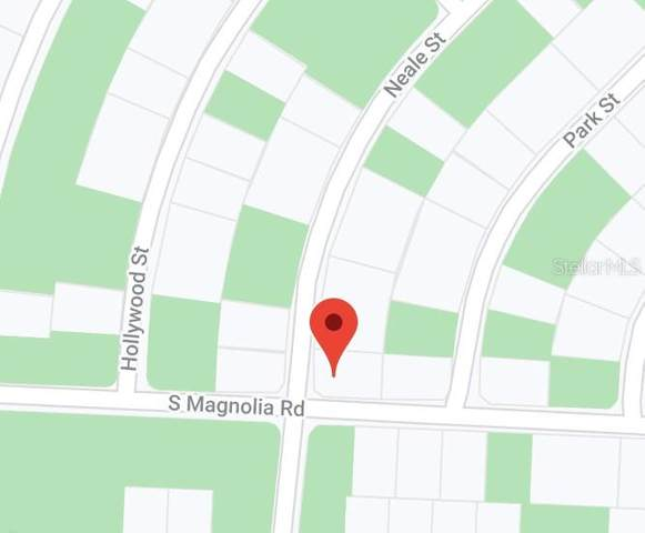 805 Neale Street, Lake Placid, FL 33852 (MLS #O5972373) :: Delgado Home Team at Keller Williams