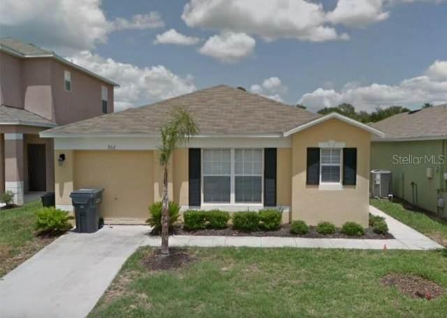 302 Earlmont Place, Davenport, FL 33896 (MLS #O5972381) :: American Premier Realty LLC