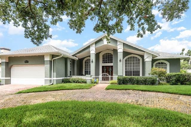 2913 Zaharias Drive, Orlando, FL 32837 (MLS #O5972383) :: Charles Rutenberg Realty