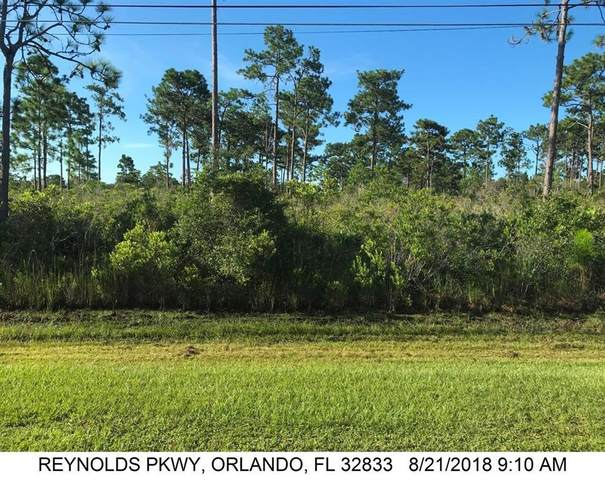 224 S Condict Drive, New Smyrna Beach, FL 32169 (MLS #O5972397) :: Premium Properties Real Estate Services