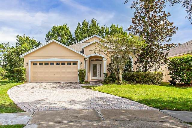 3332 Red Ash Circle, Oviedo, FL 32766 (MLS #O5972419) :: McConnell and Associates