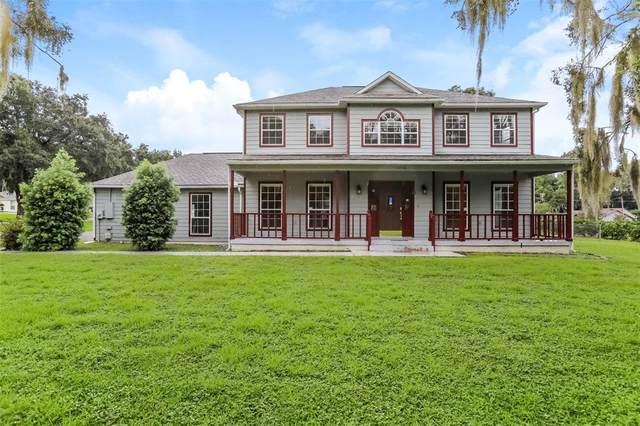 13718 Grand Island Shores Road, Grand Island, FL 32735 (MLS #O5972479) :: Zarghami Group