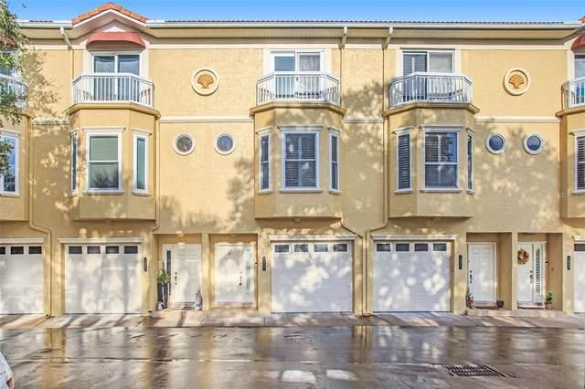 1029 Pinellas Bayway S, Tierra Verde, FL 33715 (MLS #O5972483) :: Future Home Realty