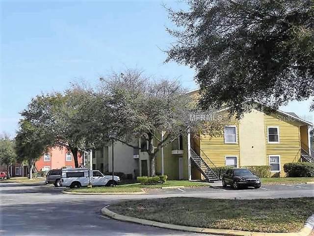 4736 Walden Circle #1132, Orlando, FL 32811 (MLS #O5972505) :: Zarghami Group