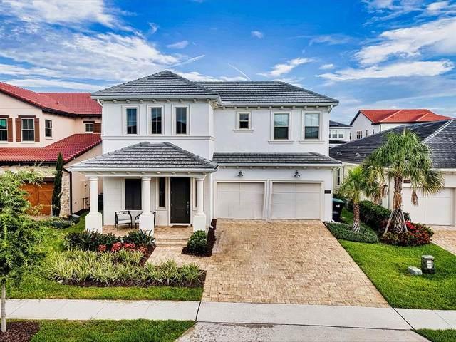 15755 Cutter Sail Place, Winter Garden, FL 34787 (MLS #O5972511) :: Zarghami Group