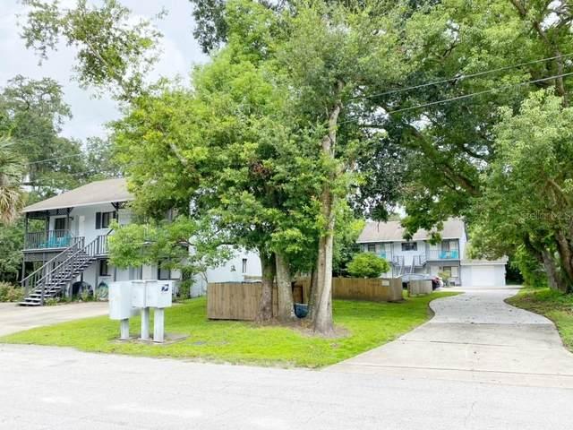 2201 Henderson Drive, Orlando, FL 32806 (MLS #O5972521) :: Team Pepka
