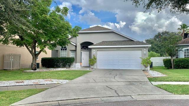 14605 Fossil Creek Court, Orlando, FL 32837 (MLS #O5972545) :: Cartwright Realty