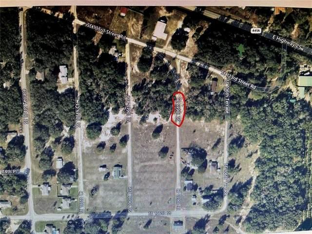 TBD SE 106 Court, Belleview, FL 34421 (MLS #O5972556) :: Premium Properties Real Estate Services