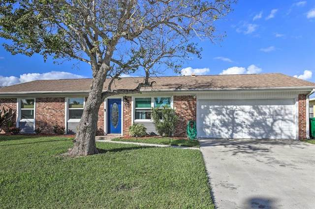 1400 Glen Haven Drive, Merritt Island, FL 32952 (MLS #O5972565) :: Zarghami Group