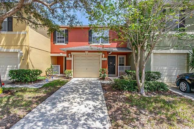 149 Glowing Peace Lane #90, Orlando, FL 32824 (MLS #O5972566) :: Everlane Realty