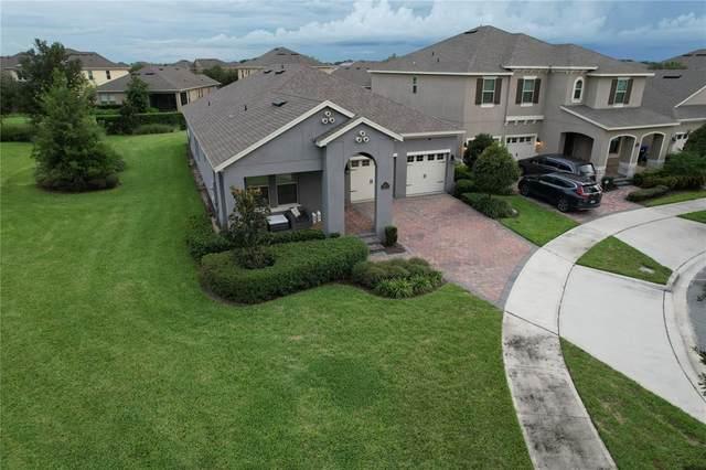 15500 Fountain Cove Court, Winter Garden, FL 34787 (MLS #O5972595) :: Cartwright Realty