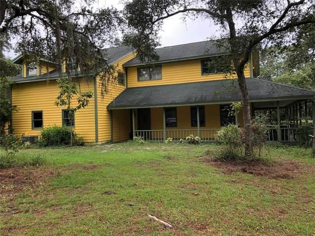 4121 Eden Lane, Groveland, FL 34736 (MLS #O5972614) :: Armel Real Estate