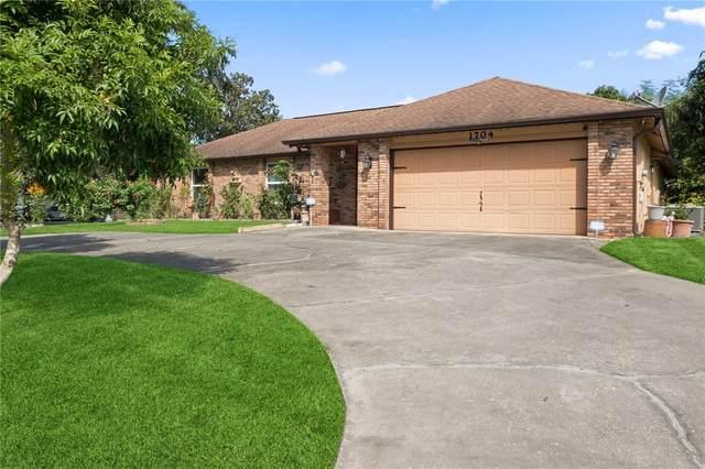 1704 Natchez Trace Boulevard, Orlando, FL 32818 (MLS #O5972618) :: The Posada Group at Keller Williams Elite Partners III