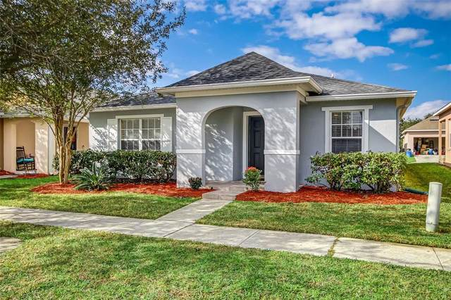 2124 Florida Soapberry Boulevard, Orlando, FL 32828 (MLS #O5972673) :: Zarghami Group