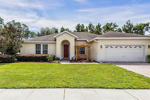 8826 Irmastone Way, Orlando, FL 32817 (MLS #O5972679) :: Vacasa Real Estate
