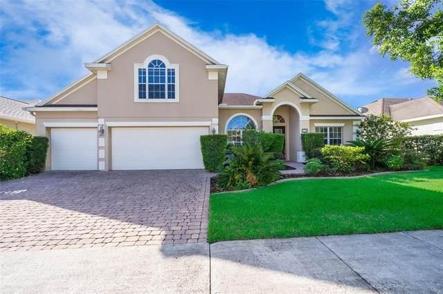 113 Walton Heath Drive, Orlando, FL 32828 (MLS #O5972685) :: Charles Rutenberg Realty