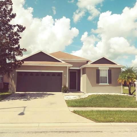 11837 Old Glory Drive, Orlando, FL 32837 (MLS #O5972700) :: Cartwright Realty